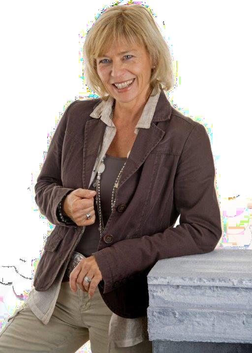 Jacqueline Egli - traveda.ch